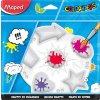 Maped, 811410, Color´ Peps, výtvarná paleta, 1 ks