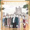 Downton Abbey: The Official Colouring Book, Carnival film