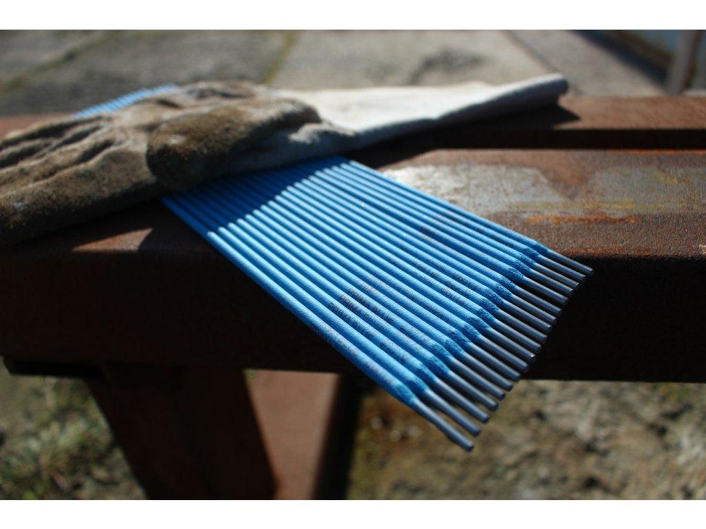 KJELLBERG elektroda PRIMA BLUE 2,5x350 mm, 2kg