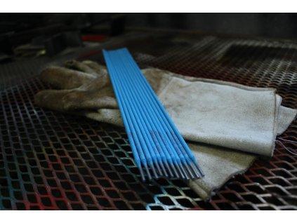 KJELLBERG elektroda PRIMA BLUE 2,5x350 mm, 4kg