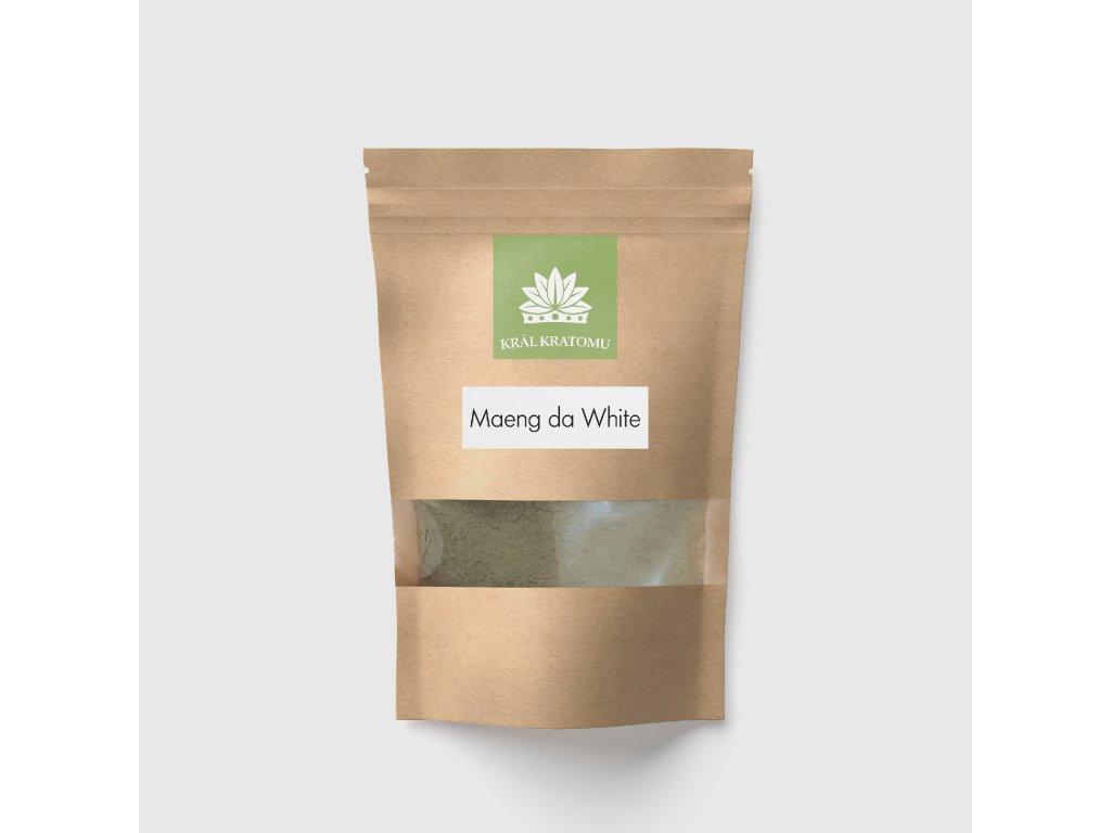 Maeng da White