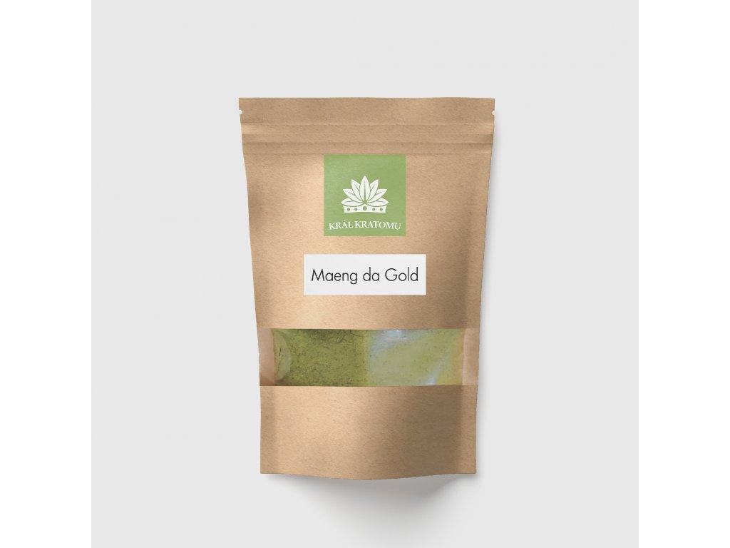Maeng da Gold