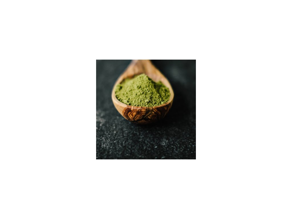 Kratom Prodej Green