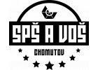 SP a VOŠ Chomutov