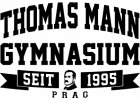 Gymnázium Thomase Manna