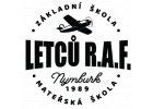 Základní škola Letců R.A.F.