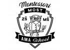 AMA SCHOOL - ZŠ a Mš montessori