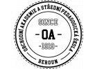 Obchodní akademie, střední pedagogická a jazyková škola