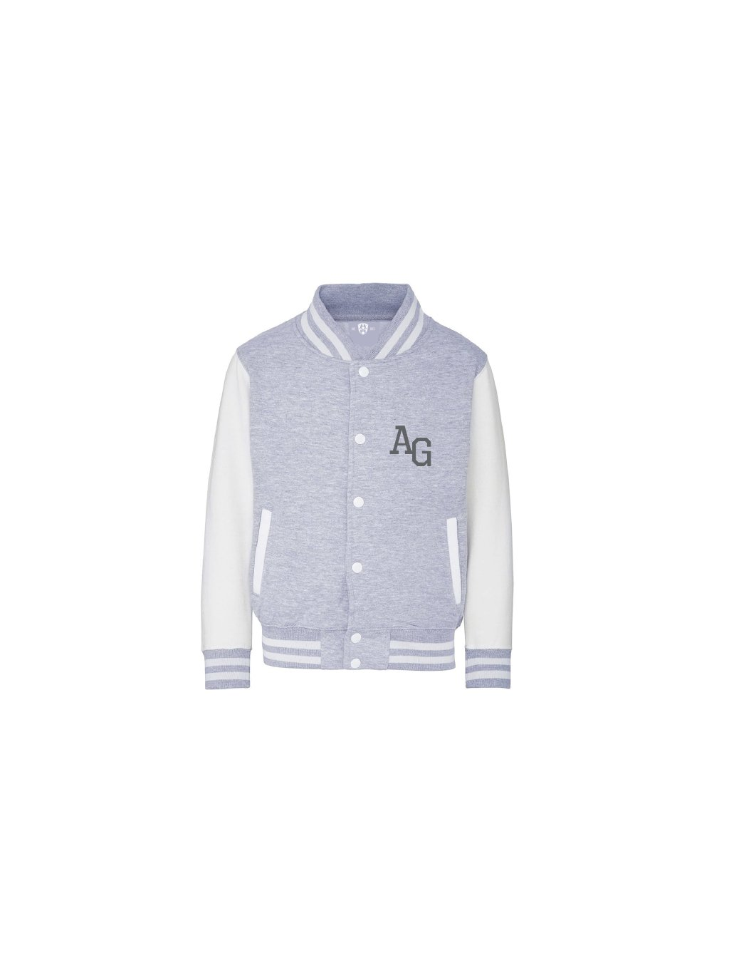 heather grey arctic white 1