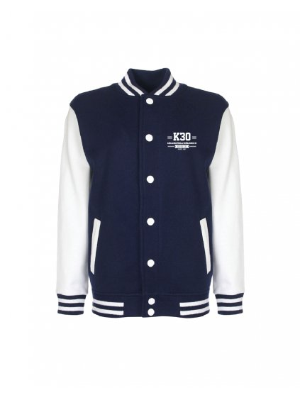 navy arctic white