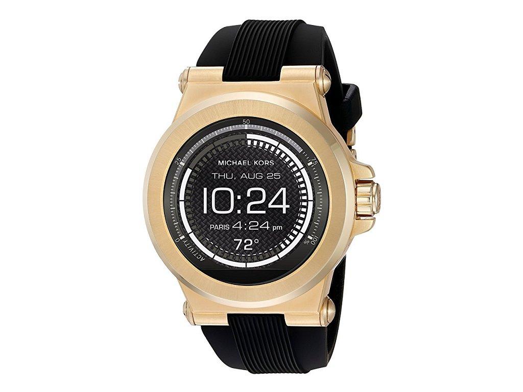 michael kors smartwatch touch screen mkt5009 ernozlat. Black Bedroom Furniture Sets. Home Design Ideas