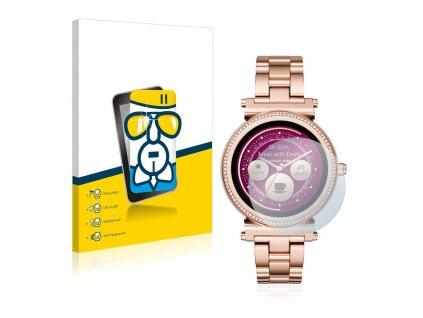 Michael Kors smartwatch sofie pavé ochranné sklo