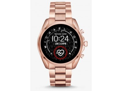 Michael kors access smartwatch bradshaw 2 chytre hodinky MKT5086
