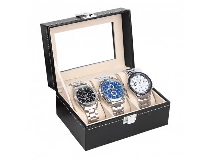 Box na hodinky malý