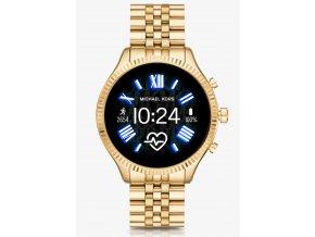 Chytré hodinky Michael Kors Access smartwatch LexingtonMKT5078