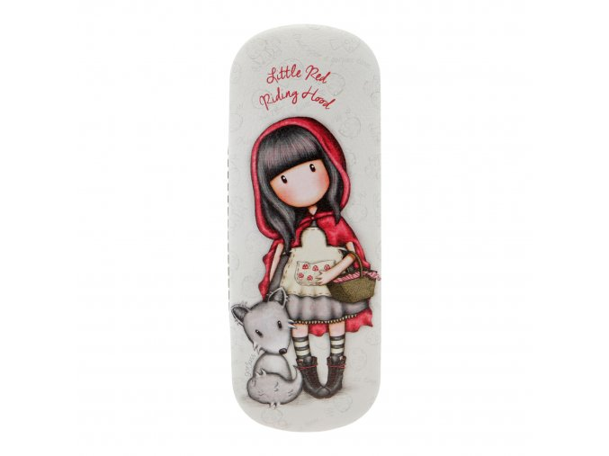344GJ27 Gorjuss Glasses Case LRRH 1 WR