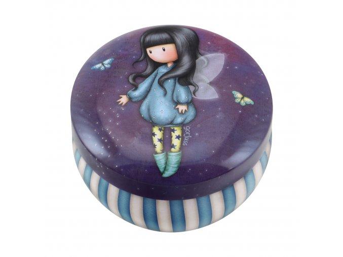 PLECHOVÁ KRABIČKA Bubble Fairy
