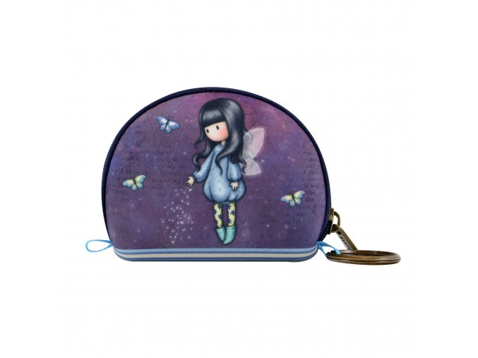 369GJ27 Neoprene Mini Pouch Bubble Fairy 1 WR
