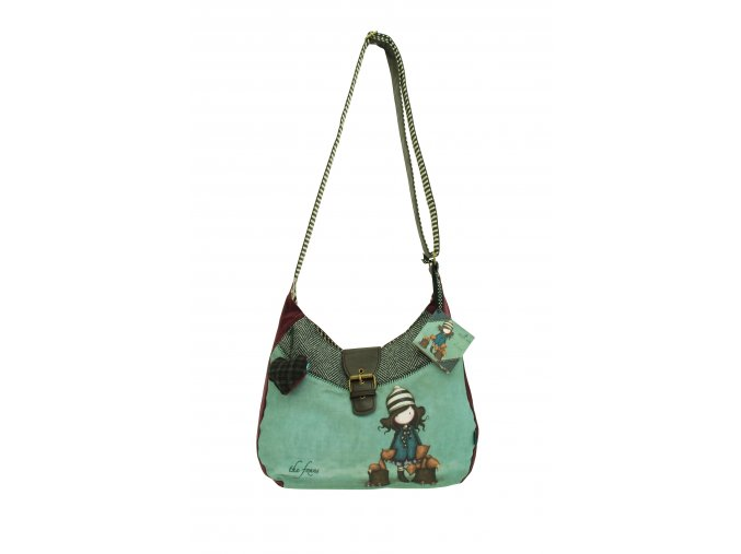 221TF Gorjuss Slouchy Bag The Foxes Front web (1)