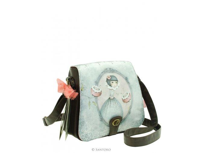 Elegantni taška přes rameno-Curiosity- Mirabell