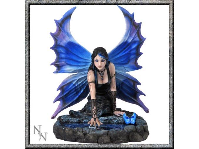 Nemesis now - Immortal Flight -  18,4 cm
