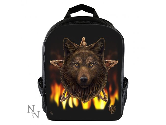 Batoh vlk