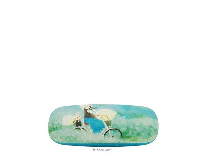 Santoro London - Pouzdro na brýle - Kori Kumi - Summertime