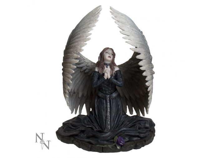 Soška Prayer for the Fallen 23 cm Nemesis now