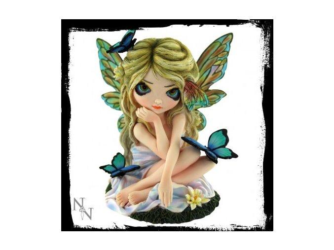 Soška Lily - limitovaná edice- 12,5 cm - Nemesis Now