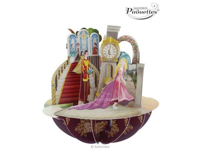 Přání Princezny