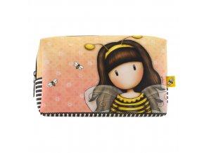 pouzdro na zip Santoro –Bee-Loved