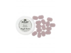 Vonné vosky secret garden  do aroma lamp - Bussy bee Candles 25g