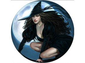 Těžítko Nemesis Now čarodějka