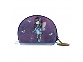 369GJ27 Neoprene Mini Pouch Bubble Fairy 1 WR