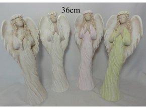 figurka aniol julita 181