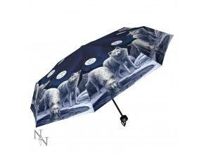 Deštník vlk 2