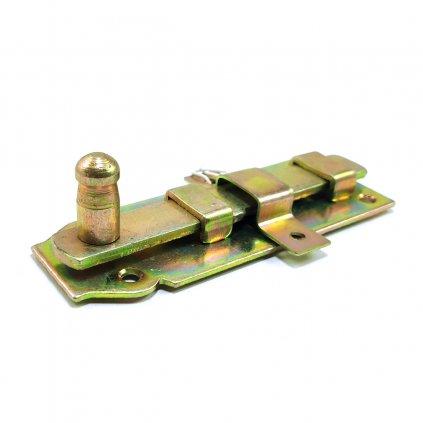 Zástrč jednoduchá 120x45mm