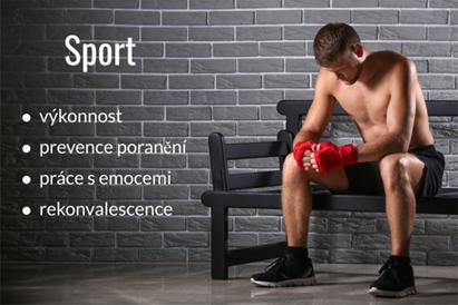 Homeopatie pro sportovce