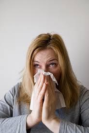 Chřipky a virózy posledních týdnů - možnosti jak s nimi zatočit je hned několik!!