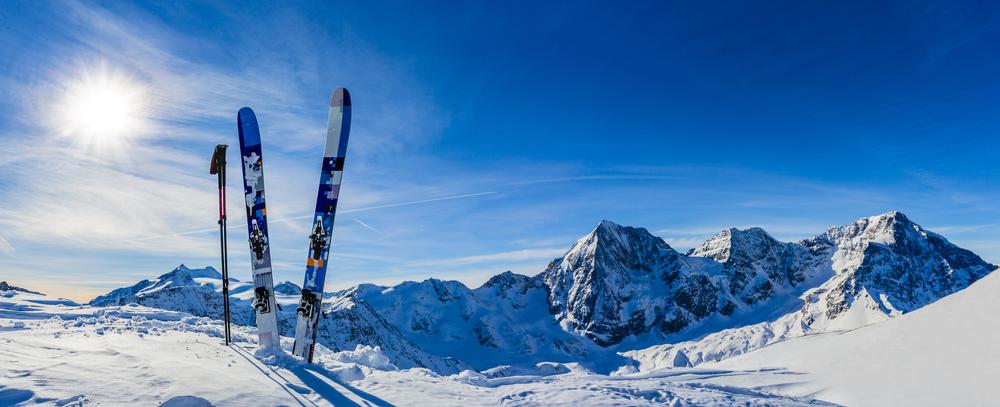 Jarní prázdniny a lyžování