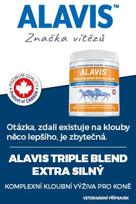 Alavis - na klouby