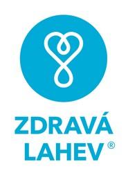 Zdravá lahev - logo