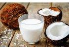 Kokosové oleje, másla, mléka a další