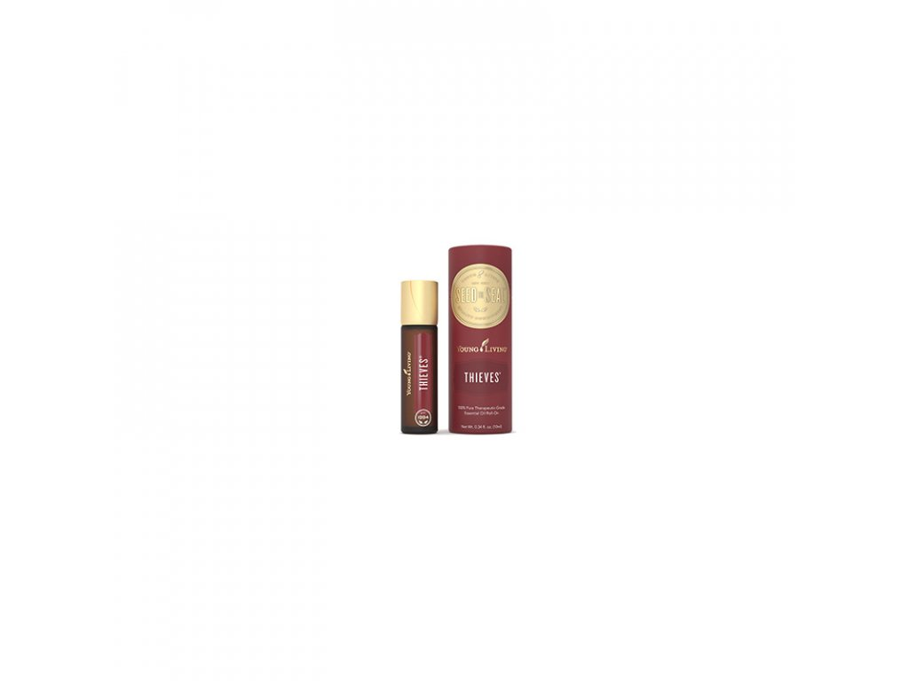 12222 thieves roll on young living