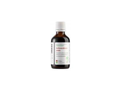 Schizandrová směs (PSK+)