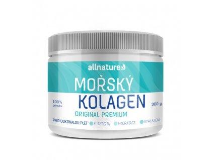 allnature allnature morsky kolagen original premium 200 g 1469595720200806113253
