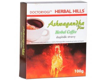 ashwagandha plus herbal coffee 2