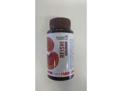 REISHI Mushroom company 2