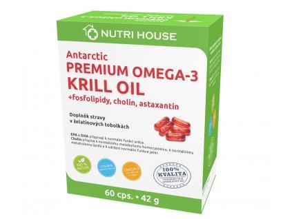 vyr 163 Krill 3D krabicka small NUTRIHOUSE