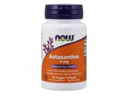16142 astaxanthin 4 mg NOW